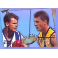 1997 Ultimate - Wayne CAREY / Glen JAKOVICH