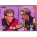 1997 Ultimate - James HIRD / Anthony KOUTOUFIDES