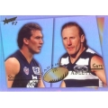1997 Ultimate - Gary ABLETT / Stephen SILVAGNI