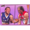 1997 Ultimate - Tony LOCKETT / Michael MARTYN