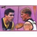 1997 Ultimate - Nathan BUCKLEY / Darren JARMAN