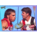 1997 Ultimate - Robert HARVEY / Paul KELLY