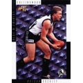 1997 Ultimate - Common Team Set - Collingwood Magpies (12)