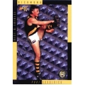 1997 Ultimate - Common Team Set - Richmond Tigers (12)