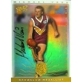 1997 Ultimate - SIGNATURE - Michael VOSS (Brisbane) Brownlow