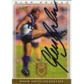 1997 Ultimate - SIGNATURE - Glen ARCHER (Kangaroos) Norm Smith