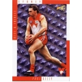 1997 Ultimate - Common Team Set - Sydney Swans (13)