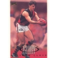 1998 Signature - Matthew LLOYD (Essendon)