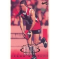 1998 Signature - Jason HEATLEY (Saints)