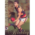 1998 Signature - Mark BICKLEY (Adelaide)