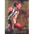 1998 Signature - Gavin BROWN (Collingwood)