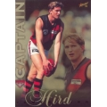 1998 Signature - James HIRD (Essendon)