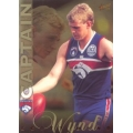1998 Signature - Scott WYND (Bulldogs)