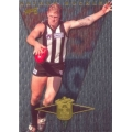 1998 Signature - Nathan BUCKLEY (Collingwood) Jesaulenko Medal