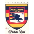 1998 Signature - Predictor - ADELAIDE - Winners - Redeemed Set (2)