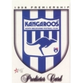 1998 Signature - Predictor - KANGAROOS