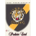 1998 Signature - Predictor - RICHMOND