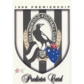 1998 Signature - Predictor - COLLINGWOOD
