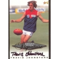 1998 Signature - Travis JOHNSTONE (Melbourne)