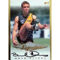 1998 Signature - Brad OTTENS (Richmond)