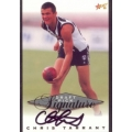 1998 Signature - Chris TARRANT (Collingwood)