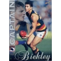 1998 Signature - Common Team Set - Adelaide Crows (13)