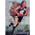 1998 Signature - Common Team Set - Carlton Blues (12)