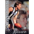 1998 Signature - Common Team Set - Collingwood Magpies (12)