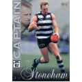 1998 Signature - Common Team Set - Geelong Cats (12)