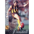 1998 Signature - Common Team Set - Hawthorn Hawks (12)