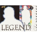 1998 Signature - Legend SIGNATURE - Ian STEWART (Saints)