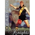 1998 Signature - Common Team Set - Richmond Tigers (12)