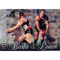 1998 Signature - Common Team Set - St.Kilda Saints (13)