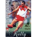 1998 Signature - Common Team Set - Sydney Swans (12)