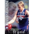 1998 Signature - Common Team Set - Western Bulldogs (13)