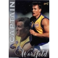 1998 Signature - Common Team Set - West Coast Eagles (12)