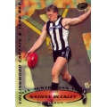 1999 Premiere - Nathan BUCKLEY (Collingwood)