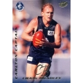 1999 Premiere - Common Team Set - Carlton Blues (12)