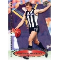 1999 Premiere - Common Team Set - Collingwood Magpies (12)
