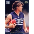 1999 Premiere - Common Team Set - Geelong Cats (12)