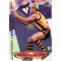 1999 Premiere - Common Team Set - Hawthorn Hawks (12)