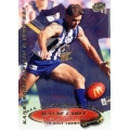 1999 Premiere - Common Team Set - North Melbourne Kangaroos (13)