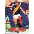1999 Premiere - Common Team Set - Richmond Tigers (12)