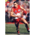 1999 Premiere - Common Team Set - Sydney Swans (12)