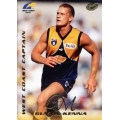1999 Premiere - Common Team Set - West Coast Eagles (12)