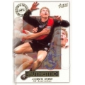 2001 Authentic - James HIRD (Essendon)