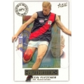 2001 Authentic - Dustin FLETCHER (Essendon)