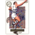 2001 Authentic - Steven KING (Geelong)