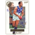 2001 Authentic - Wayne CAREY (Kangaroos)