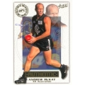 2001 Authentic - Andrew McKAY (Carlton)